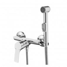 Смеситель Rossinka RS29-52 с гигиеническим душем