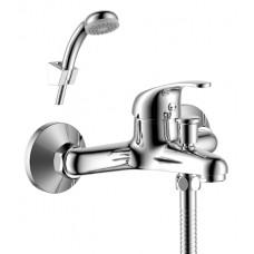 Смеситель для ванны с монолитным изливом Rossinka Y35-31