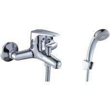 Смеситель одноручный для ванны Rossinka D40-31