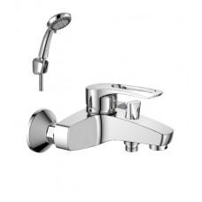 Смеситель для ванны с монолитным изливом T40-31